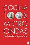 img - for Cocina 100% microondas book / textbook / text book