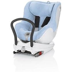 Römer DualFix - Funda de verano para las sillas de coche Römer DualFix, color azul