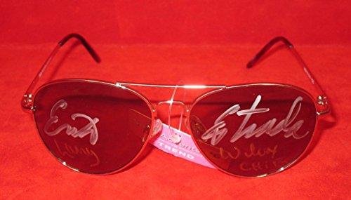 erik-estrada-larry-wilcox-signed-autograph-sunglasses-chips
