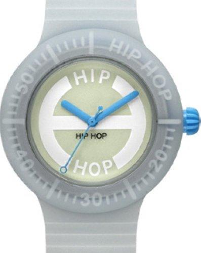 Hip Hop HWU0190 - Orologio unisex