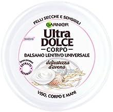 Ultra Dolce Corpo Burro Avena 200M