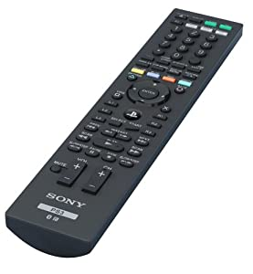 Amazon.com: Sony PS3 Media/Blu-ray Disc Remote Control