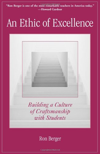 An Ethic of Excellence: Building a Culture of...