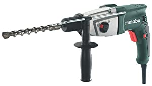 Metabo BHE 2243 SDS 0-1,150 RPM 6.0 AMP 7/8-Inch Metabo Electronic Rotary Hammer at Sears.com