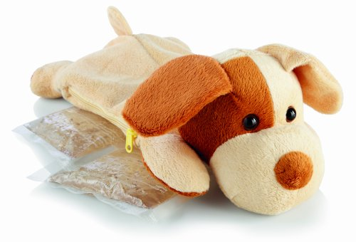 sunbeam-1925-715-comfort-friends-hot-cold-packs-with-plush-puppy-cover