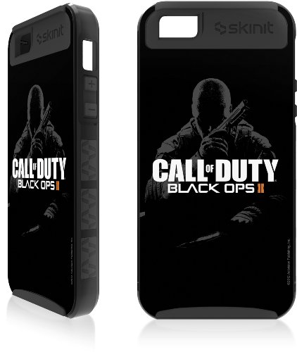 Special Sale Call of Duty Black Ops II 9 Apple iPhone 5 / 5s Cargo Case