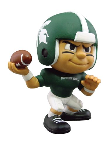 Lil' Teammates Series Michigan State Spartans Quarterback