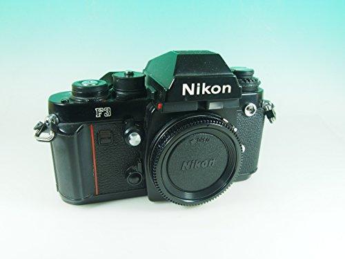 nikon F3 後期モデル