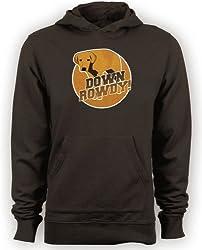 Scrubs - Down Rowdy the Dog TV Series Hoodie
