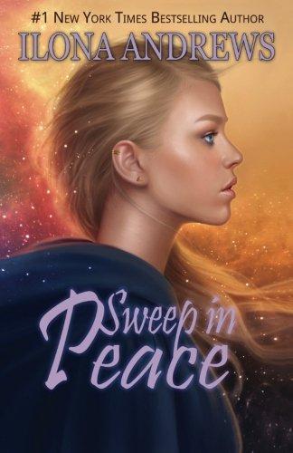Sweep In Peace (Innkeeper Chronicles) (Volume 2)