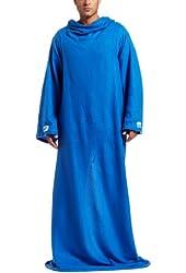 Snuggie Original Fleece Blanket, Blue