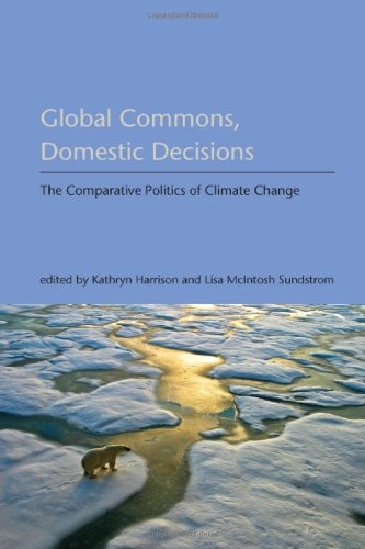 Global Commons, Domestic Decisions: The Comparative...