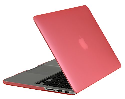 Gecko Covers Clip On Custodia per MacBook Pro Retina 15