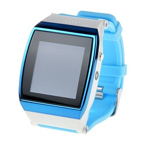 Luxmo Bluetooth Upad Smart Watch Wristwatch Phone For Ios Iphone Android Smartphone Samsung Smartphone