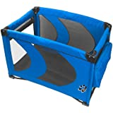 Pet Gear Home 'N Go Pet Pen for cats and dogs up to 30-pounds, Blue Sky
