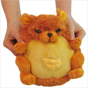 Mini Squishable Kangaroo by Squishable