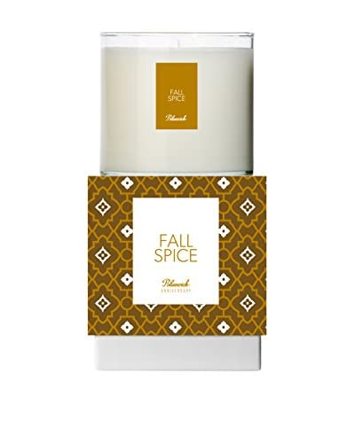 Bluewick 12-Oz. Anniversary Candle, Fall Spice