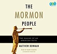 Mormon People, the (Lib)(CD)