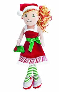 Manhattan Toy Groovy Girls Cali Candy Cane