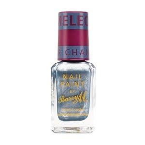 Barry M Cosmetics Nail Paint Indigo