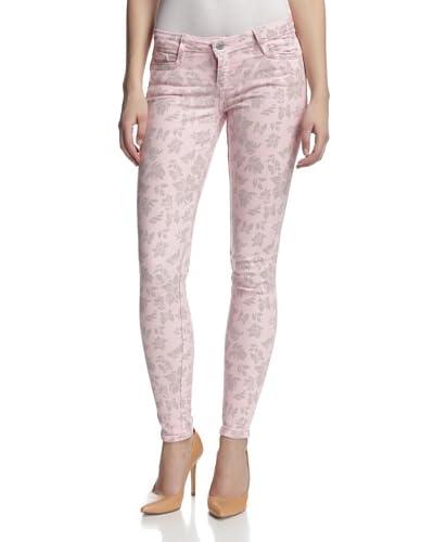 Bleulab Jeans Women's Reversible Jean