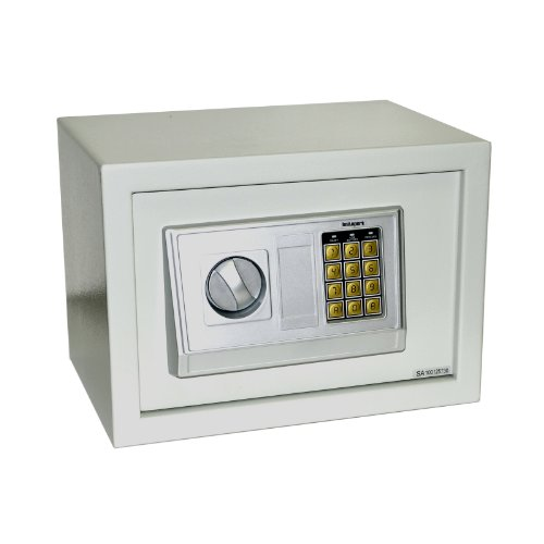 Images for Instapark® E25DB Electronic Safe with Back-up Key, Color Beige