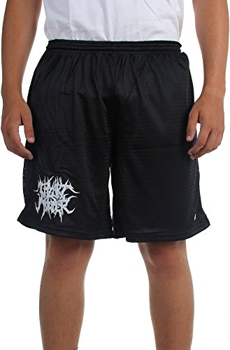 Thy Art is Murder -  Pantaloncini  - Uomo Black Large