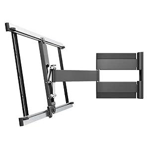 Vogel&s THIN 345 Supporto da parete Serie THIN per schermi LED/LCD L (Con inclinazione e massima rotazione)   Valutazione del cliente