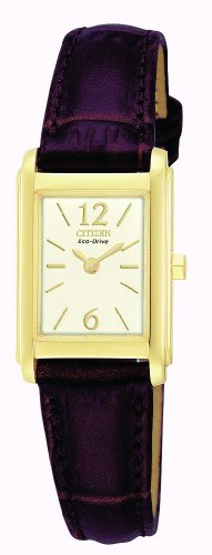 Citizen Eco-Drive Ladies' Strap Watch #EW9242-08P