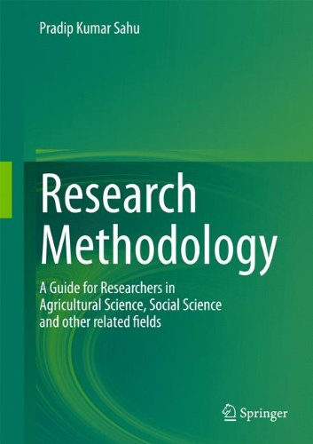 Popular Research Methods Books
