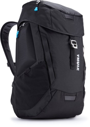 Thule Enroute Mosey Daypack For 15-Inch Macbook Pro And 10-Inch Tablets - Black (Temd-115) front-409619
