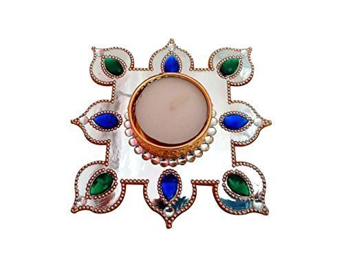 DESIGNER BEAUTIFUL DIYAS (D10)