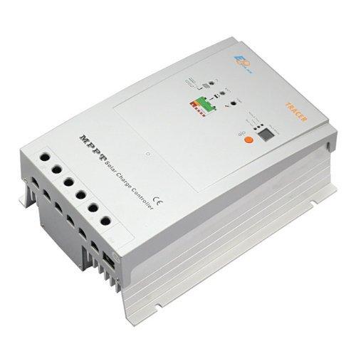Riorand (Tm) Mppt Rr3215Rn 30A 12V 24V Ep Solar Charge Controller