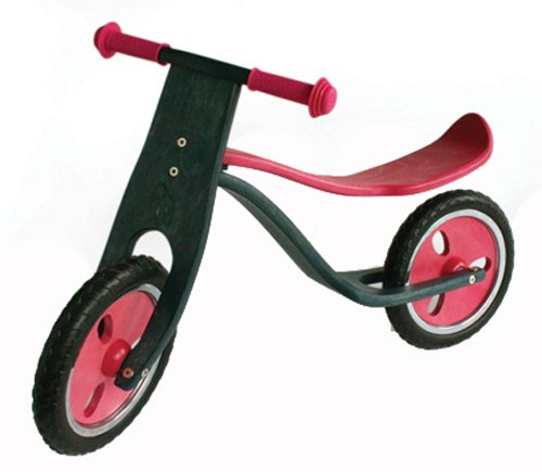 hoppop-motta-ride-on-bike-fuchsia