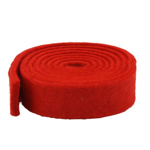 Check Out This Piano Tuning Felt Temperament Strip Tapered Mute