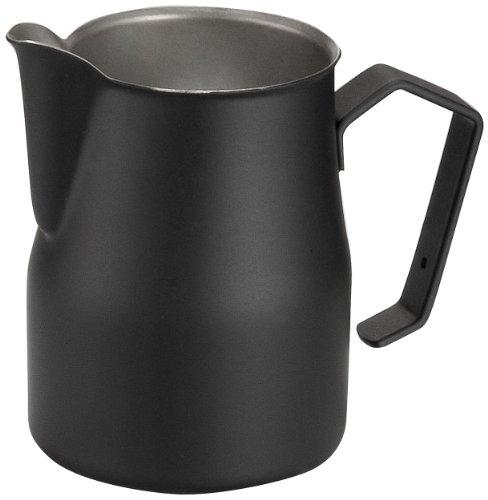 motta-02575-00-jarra-para-emulsionar-leche-75-cl-color-negro