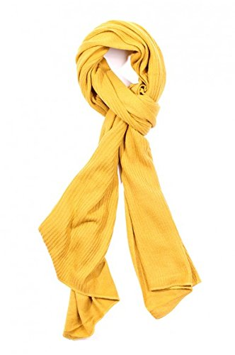 Gilly Scarf (Yellow)