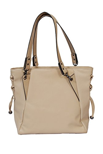 The Runner Cream Designer Trendy Ladies Handbag