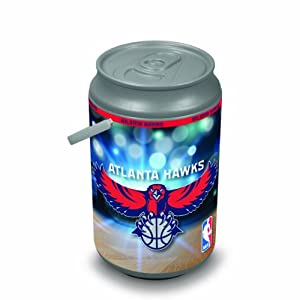 NBA Atlanta Hawks Insulated Mega Can Cooler, 5-Gallon by Picnic Time