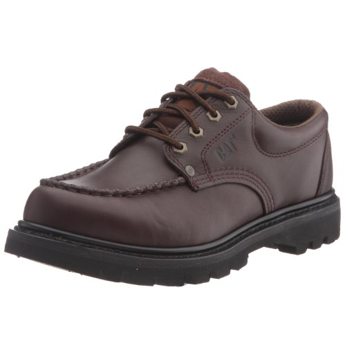 Caterpillar Fenton, Chaussures basses homme - Marron (Moondance), 43 EU