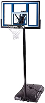 Lifetime 1531 Portable Basketball System