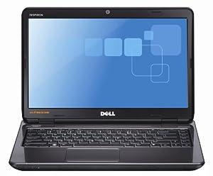 Dell Inspiron 14R i14RN4110-8073DBK 14-Inch Laptop (Diamond Black)
