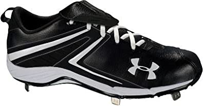 Under Armour Glyde Ii Steel Softball Cleat Ladies by Under Armour