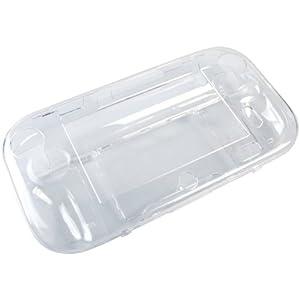 Crystal Case for Wii U