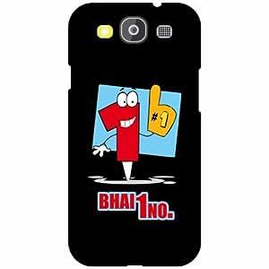 Samsung Galaxy S3 Neo Back Cover - Funny Designer Cases