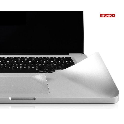 i-Blason PalmGuard and Trackpad Protector 2012 New Macbook Pro Retina Display