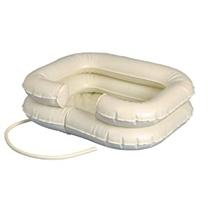 Patterson Medical Inflatable Hair Washing Basin