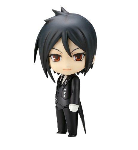Kuroshitsuji / Black Butler Sebastian Michaelis Nendoroid Figure