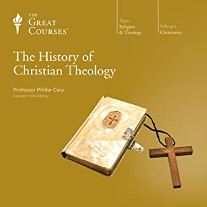 The History of Christian Theology Lecture