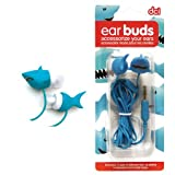 DCI Shark Earbuds